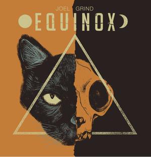 JOEL GRIND: Equinox Cassette