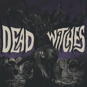 DEAD WITCHES: Ouija (Purple Vinyl) LP