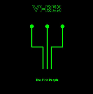 VI-RES: The First People Cassette