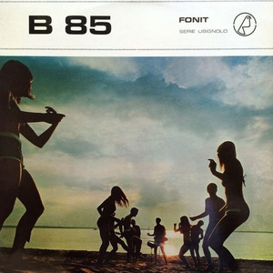 G.COSCIA: Formini B85 - Ballabili Anni 70 (Pop Country) LP+CD