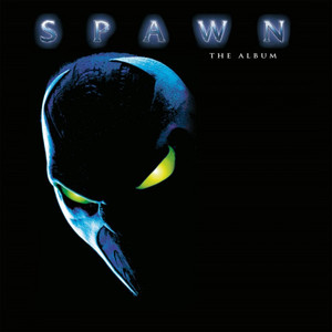 V/A: Spawn (The Album) (20th Anniv. Soundtrack) 2LP