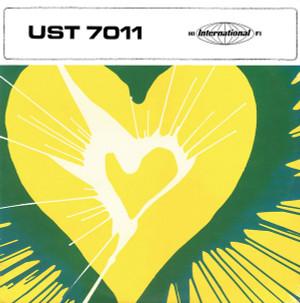 NARASSA/ZANAGORIA: UST 7011 - Popfolkmusic LP