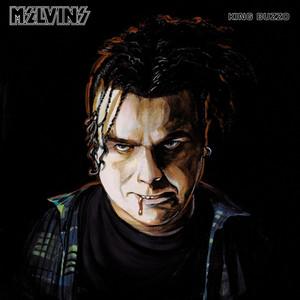 MELVINS: King Buzzo LP