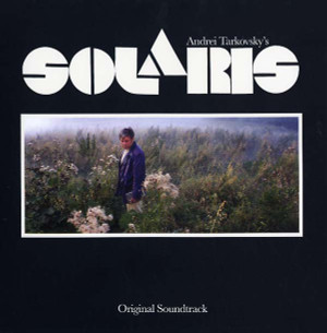 EDWARD ARTEMIEV: Solaris OST LP