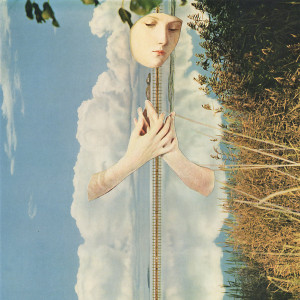 OJERUM: When Birds Fly, The Eyes Of Heaven Can Rest LP
