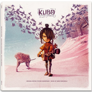 DARIO MARIANELLI: Kubo and The Two Strings (2016 Original Soundtrack) 2LP