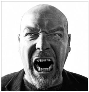 ANDREW LILES: Diario De Un Monstruo LP