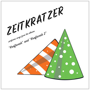 "ZEITKRATZER: Performs Songs From The Albums ""Kraftwerk"" And ""Kraftwerk 2"" LP"
