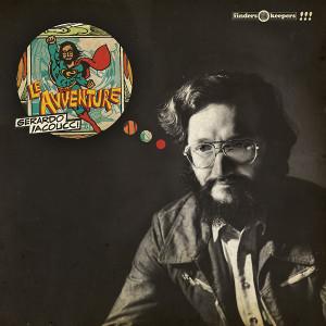GERARDO IACOUCCI: Le Avventure LP