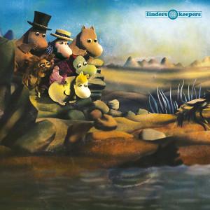 GRAEME MILLER & STEVE SHILL: The Moomins LP