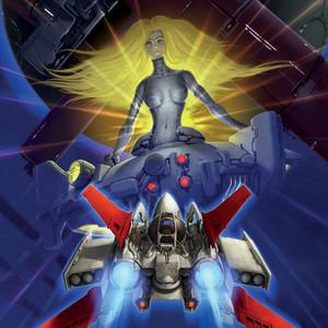 V/A: Galaxy Force II / Thunder Blade (Original Arcade Scores) LP