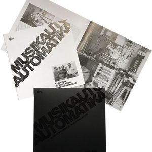 MUSIKAUTOMATIKA: Musikautomatika LP