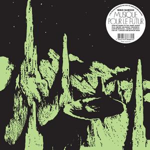 NINO NARDINI: Musique Pour Le Futur LP