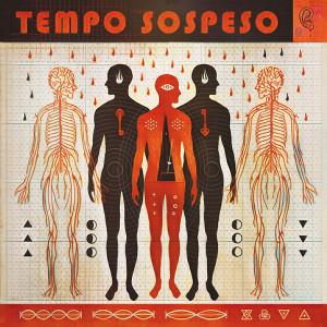 BRUNO NICOLAI: Tempo Sospeso LP