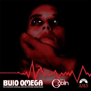 GOBLIN: Buio Omega (Original Soundtrack) LP