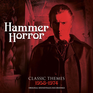 V/A: Hammer Horror Classic Themes LP