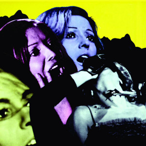 PIERO PICCIONI: Una Tomba Aperta... Una Bara Vuota (Color Vinyl) LP