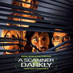 GRAHAM REYNOLDS: A Scanner Darkly - Original Soundtrack (Colored Vinyl) LP
