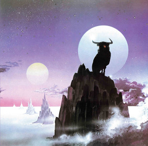 BRUNO SPOERRI: Voice Of Taurus LP