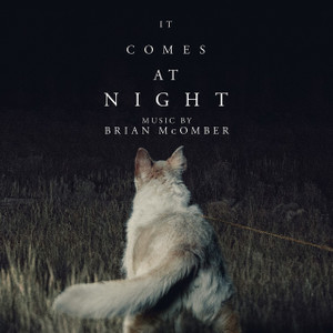 BRIAN MCOMBER: It Comes At Night (Soundtrack) LP