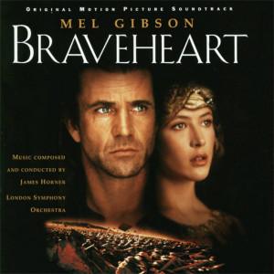 JAMES HORNER: Braveheart (Soundtrack) 2LP