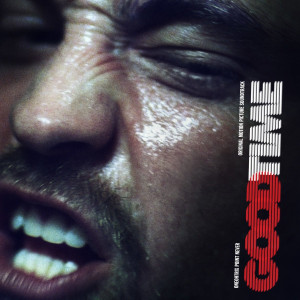 ONEOHTRIX POINT NEVER: Good Time (Soundtrack) 2LP+CD