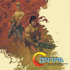 KONAMI KUKEIHA CLUB: Contra (Original Video Game Soundtrack) LP