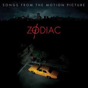 V/A: Zodiac (Songs From The Motion Picture) 2LP