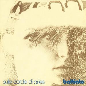 FRANCO BATTIATO: Sulle Corde Di Aries LP