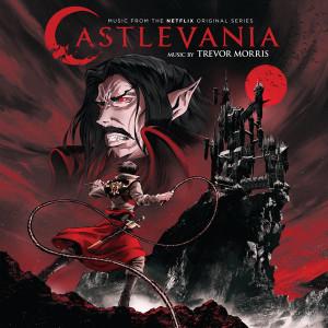 TREVOR MORRIS: Castlevania (Netflix original series Soundtrack) 2LP