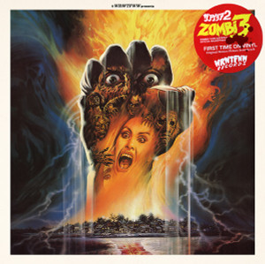 STEFANO MAINETTI: Zombi 3 Soundtrack (Classic Version) LP