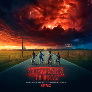 V/A: Stranger Things 1 & 2: Music from the Netflix Original Series 2LP