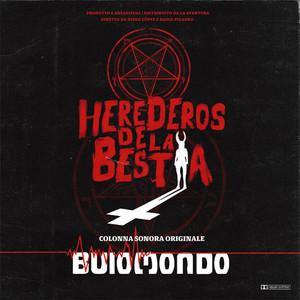 BUIO MONDO: Herederos De La Bestia OST (Color Vinyl) LP