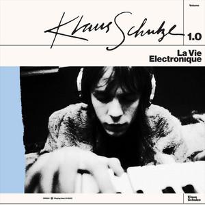 KLAUS SCHULZE: La Vie Electronique Volume 1.0 2LP