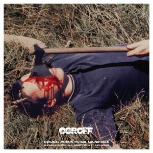 JEAN RICHARD: Ogroff (aka Mad Mutilator) LP