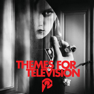 JOHNNY JEWEL: Themes For Television 2LP