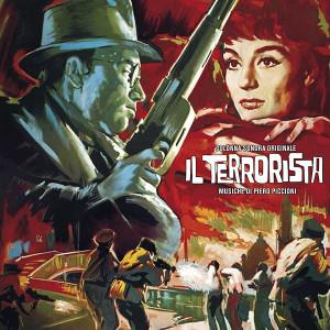 PIERO PICCIONI: Il Terrorista LP