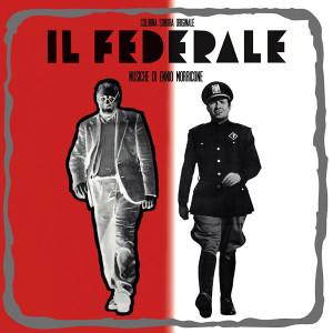 ENNIO MORRICONE: Il Federale LP