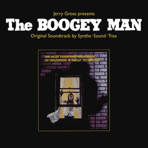 TIM KROG: The Boogeyman (Original Motion Picture Soundtrack) (Color) LP