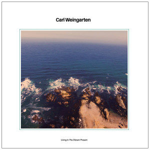 CARL WEINGARTEN: Living In The Distant Present LP