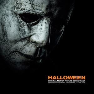 JOHN CARPENTER: Halloween: Original Motion Picture Soundtrack CD