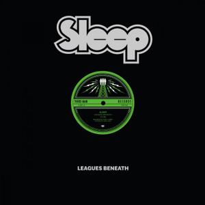 "SLEEP: Leagues Beneath 12"""
