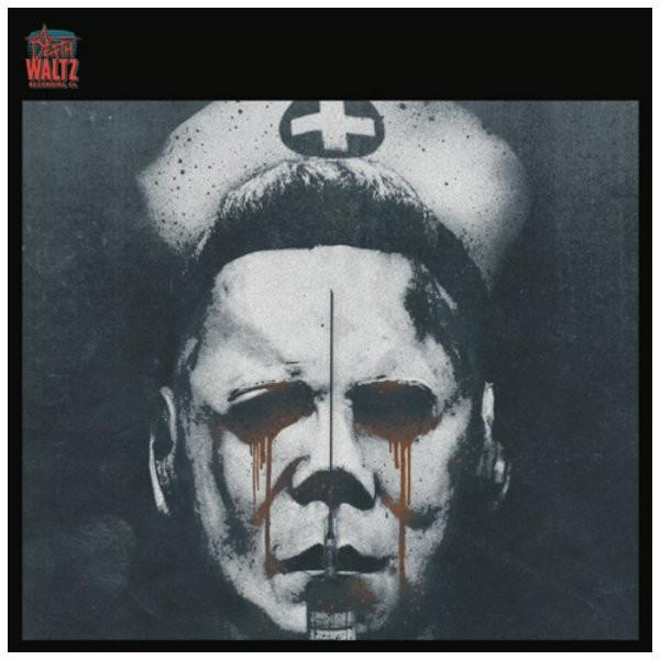 JOHN CARPENTER AND ALAN HOWARTH Halloween II (Original Soundtrack) LP