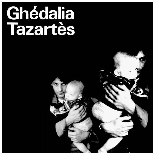 GHEDALIA TAZARTES Les danseurs de la pluie 4CD