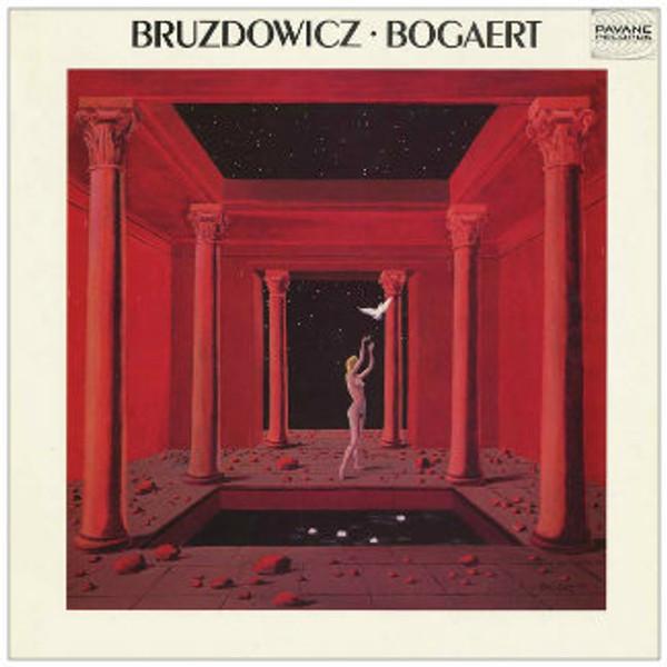 BRUZDOWICZ Bogaert CD-R