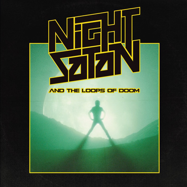 NIGHTSATAN Nightsatan and the Loops Of Doom LP