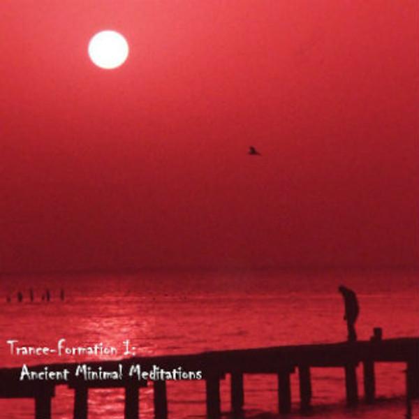 JD EMMANUEL Trance-Formations I: Ancient Minimal Meditations LP