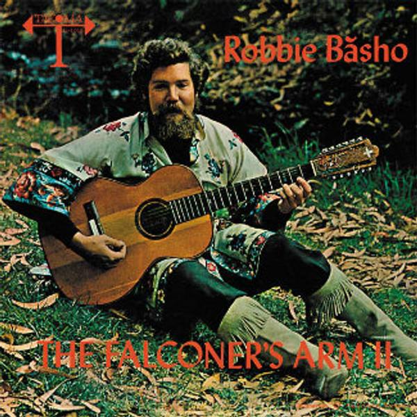 ROBBIE BASHO The Falconer's Arm, Vol. 2 LP