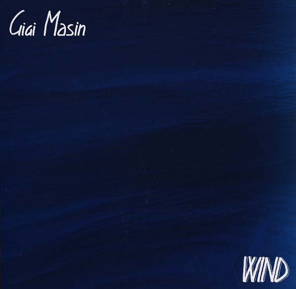 GIGI MASIN Wind LP