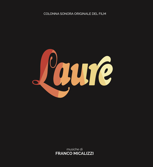 FRANCO MICALIZZI Laure (Forever Emanuelle) Original Motion Picture Soundtrack LP